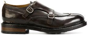 Officine Creative classic monk shoes