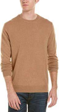 Qi Crewneck Cashmere Sweater