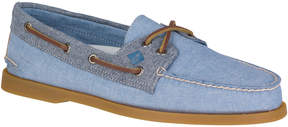 Sperry Authentic Original Chambray Boat Shoe