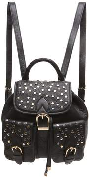 Juicy Couture Fairmont Fairytale Mini Leather Backpack