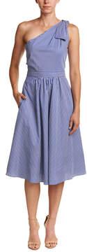 ECI A-Line Dress
