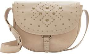 Lucky Brand Women's Darby Studded Crossbody