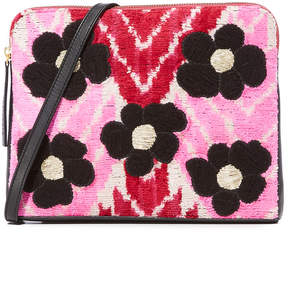 Lizzie Fortunato x Artemis Safari Clutch