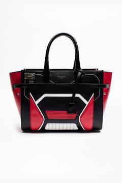 Zadig & Voltaire Candide Medium Racing Bag