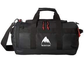 Burton Backhill Duffel X-Small 25L Duffel Bags