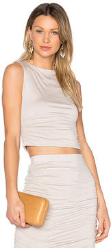 Twenty Superior Cropped Tank