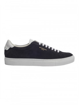 Givenchy calf leather low top sneakers
