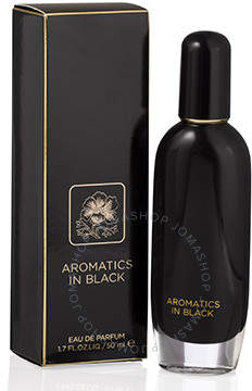 Clinique Aromatics In Black by EDP Spray new 1.7 oz (w)