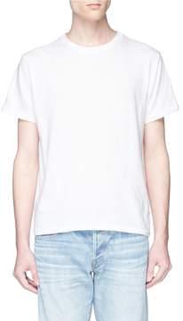 Simon Miller 'Layne' logo embroidered T-shirt