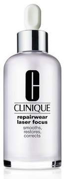 Clinique Repairwear Laser Focus Smoothes, Restores, Corrects, 3.4 oz.