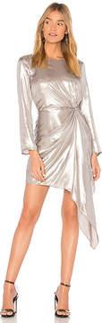 Bardot Shimmer Dress