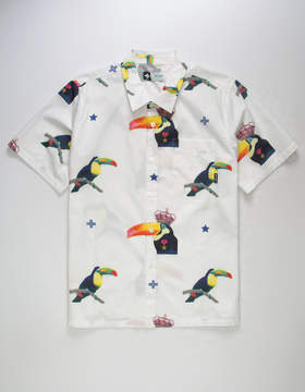Lrg Fresh Outdoors Mens Shirt