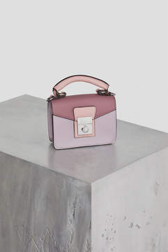 Bcbgeneration BCBGeneration Raphaela Colorblocked Crossbody