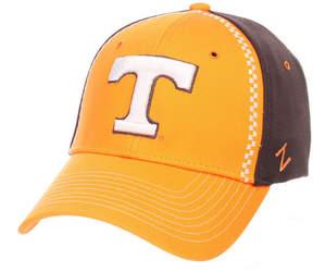 Zephyr Tennessee Volunteers Pattern Pipe Stretch Cap