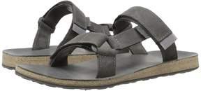 Teva Universal Slide Leather Men's Sandals