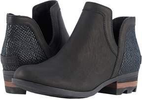 Sorel Lolla Cut Out Women's Shoes