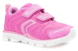 Geox Toddler Girl's Torque Sneaker