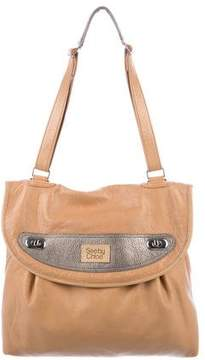 See by Chloe Pebbled Leather Crossbody Bag