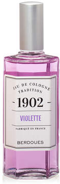 Berdoues Violette 1902 EDC by 4.2oz Fragrance)