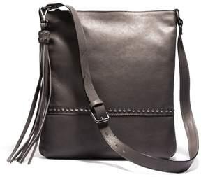 Johnny Was Vivia Studded Crossbody Bag