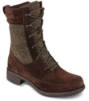 The North Face Women's Bridgeton Lace MM Boot