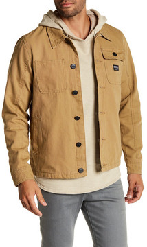 Ezekiel Railroad Jacket