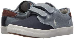 Polo Ralph Lauren Luwes EZ Boy's Shoes