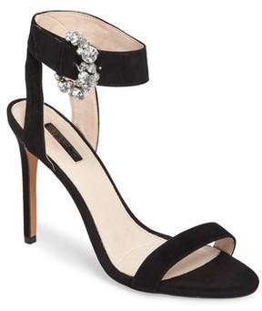 Topshop Women's Regal Buckle Sandal