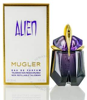 Thierry Mugler Alien Talisman by EDP Spray 1.0 oz (30 ml) (w)