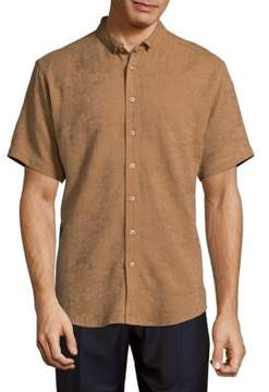 Publish Layton Casual Button-Down Shirt