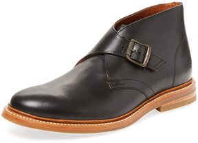 Frye Men's William Monkstrap Boot