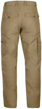 Fjallraven Men's Cargo Trousers