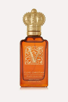 Clive Christian Private Collection V - Fruity Floral Feminine Perfume, 50ml