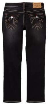 True Religion Slim Straight Leg Jean (Big Boys)