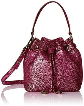 Milly Astor Metallic Sm Drawstring