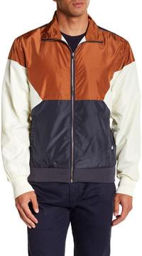Sovereign Code Bel-Air Windbreak Jogger Jacket