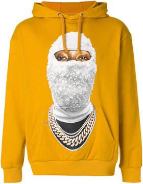 Ih Nom Uh Nit Future print hoodie