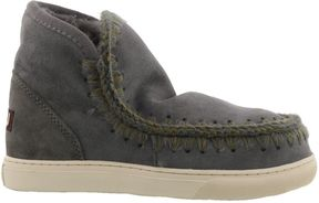 Mou Eskimo Low Boots
