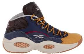 Reebok Question Mid Dress Basketball Men's Shoes