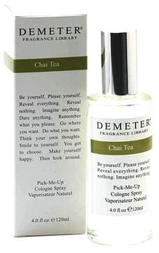 Demeter Fragrance Library Chai Tea Cologne Spray
