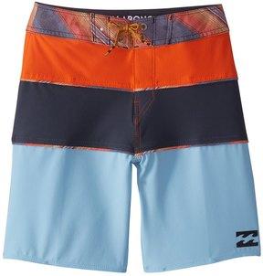 Billabong Boys' Tribong X Boardshort (Big Kid) 8167313