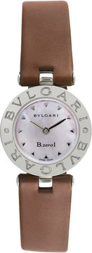 Bulgari Women's Vintage Bvlgari B Zero Watch, 22mm
