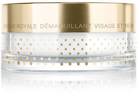 Orlane Crè;me Royale Cleansing Cream Face and Eyes, 4.3 oz.