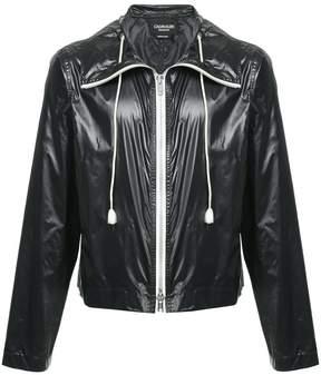 Calvin Klein lightweight cropped jacket