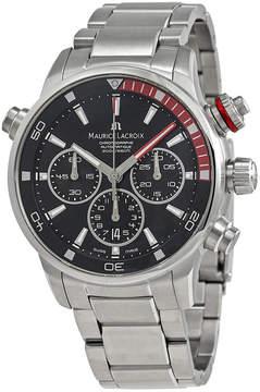 Maurice Lacroix Pontos S Automatic Chronograph Chronograph Men's Watch