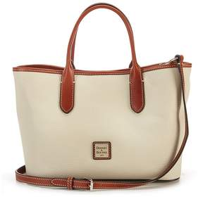 Dooney & Bourke Pebble Collection Brielle Tote - BONE - STYLE