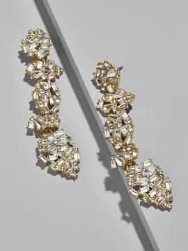 BaubleBar Champagne Drop Earrings
