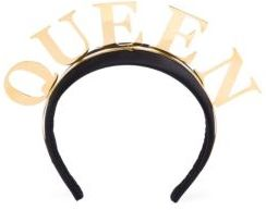 Dolce & Gabbana Queen Hairband