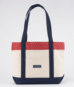 Vineyard Vines Washington Nationals Classic Tote