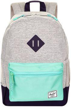 Herschel Heritage Colour Block Backpack